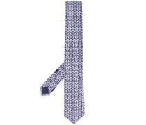 Krawatte mit Gancini-Muster
