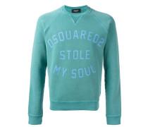 'Stole My Soul' Sweatshirt - men