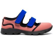 Sneakers mit Neopren-Riemen