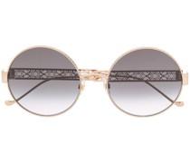 Runde '063/S' Sonnenbrille