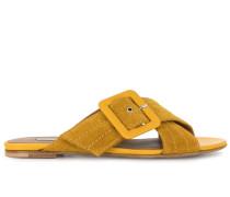 'Leni' Sandalen, 10mm