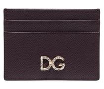 'DG' Kartenetui