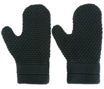 'Final' mittens