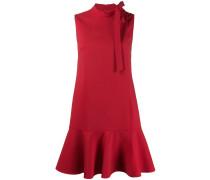 Couture-Kleid aus Crepe