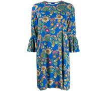 '24/7' Kleid mit Print
