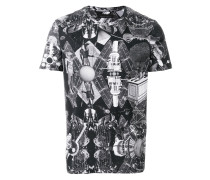 Lulu printed T-shirt