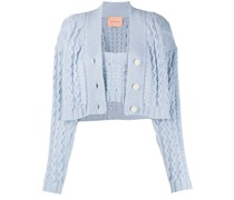 'Forget Me Not' Cardigan