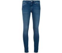 'Bodycon' Skinny-Jeans