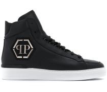 'Phil' High-Top-Sneakers