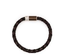 Carbon Pop Armband