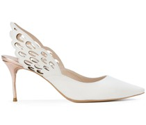 'Angel Wing' Pumps