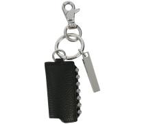 small studded lighter case