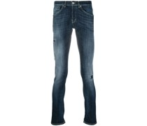 George mid-rise skinny jeans