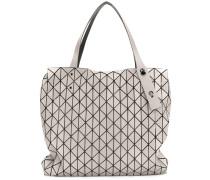 Handtasche mit geometrischem Design