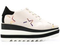 'Sneak-Elyse' Sneakers