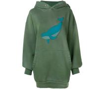 'Whale' Kapuzenpullover