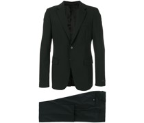 classic tailored two piece suit