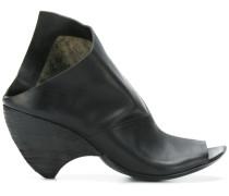 Cono Sandalo mules