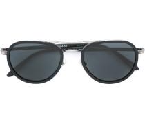 Sonnenbrille im Pilotenstil - unisex - Acetat