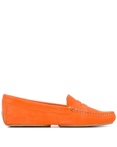'Josephine' Penny-Loafer