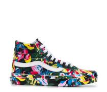 x Vans SK8-Hi Tulipes Sneakers