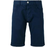 Klassische Chino-Shorts - men - Baumwolle - 56