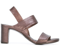 Sandalen mit Blockabsatz - women