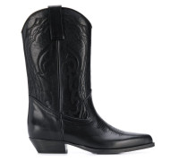'Cruz' Stiefel im Cowboy-Look