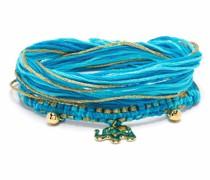 Honolulu Halskette aus Garn