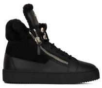 'Trek' High-Top-Sneakers