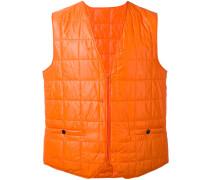padded vest - men - Polyester/Nylon - M