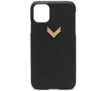 x Velante iPhone 11-Hülle