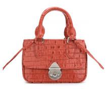leather bag - women - Ziegenleder