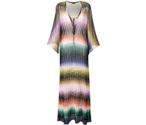 Maxikleid in Kaftan-Optik - Unavailable