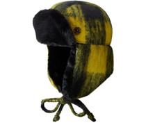 Bibiana Trappermütze aus Faux Fur