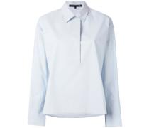 Klassisches Hemd - women - Baumwolle - 38