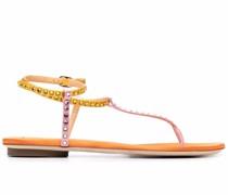 Kai Sandalen mit Nieten