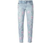 'Pisaster' Jeans