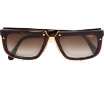 - '643' Sonnenbrille - unisex - Acetat/Metall