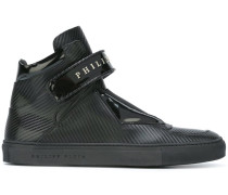 'Spinners' High-Top-Sneakers