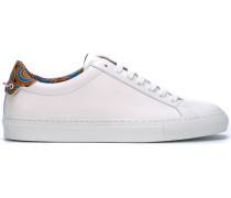 Sneakers mit ägyptischem Print