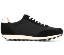 Tabi-Sneakers mit Schnürung