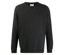 'Devon' Pullover mit rundem Ausschnitt