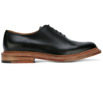 Klassische Schnürschuhe - men - Leder - 6