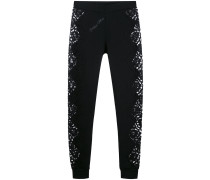 Margo track pants - women - Baumwolle/Polyester