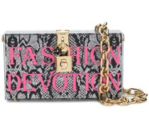 'Fashion Devotion' Clutch