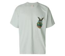 Calabasas Lost Hills crest T-shirt