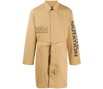 'Executive' Trenchcoat