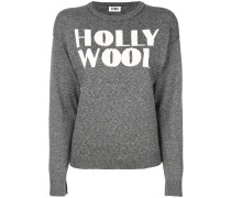 Holly Wool knitted jumper