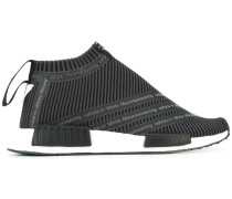 x White Mountaineering 'NMD City Sock' Sneakers